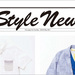 STYLE NEWS vol.4 -Men's Items-